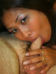 Geow slowly strips for a hairy man