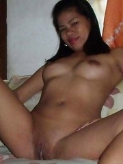 Hardcore sleazy Filipina honeys