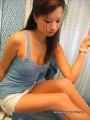 Amateur Asian amateur hotties pics